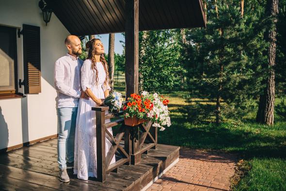 Максим та Вікторія - фото №165