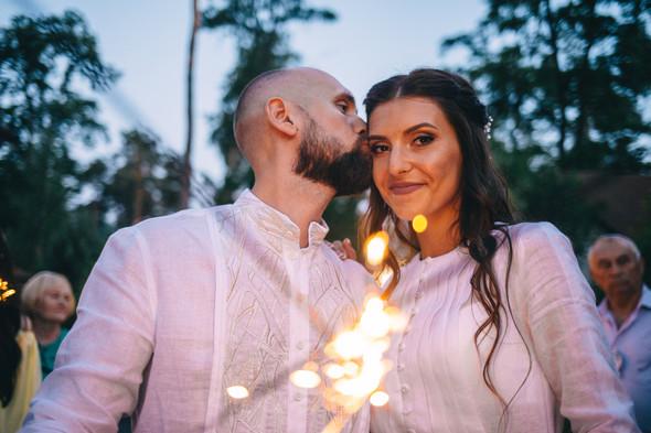 Максим та Вікторія - фото №241