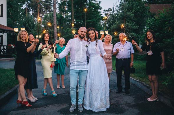 Максим та Вікторія - фото №235