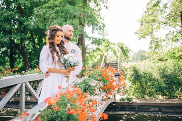 Максим та Вікторія - фото №100
