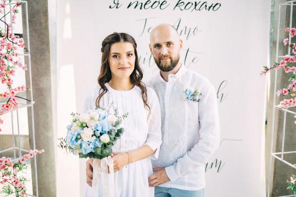 Максим та Вікторія - фото №17