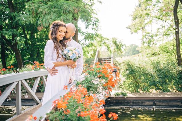 Максим та Вікторія - фото №102
