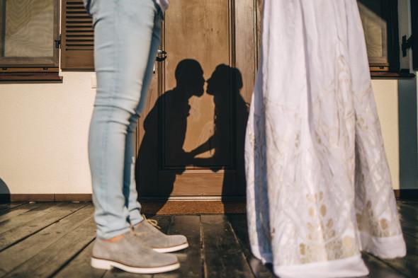 Максим та Вікторія - фото №167