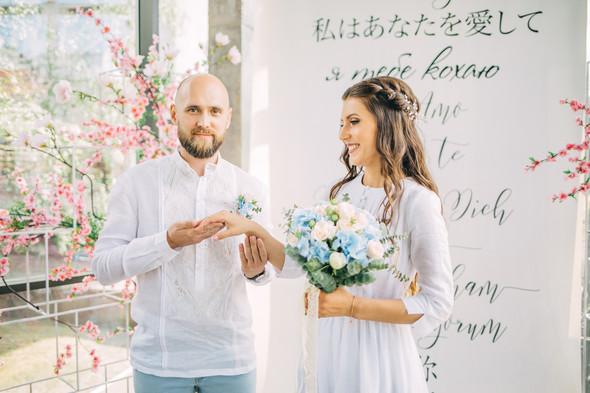 Максим та Вікторія - фото №50