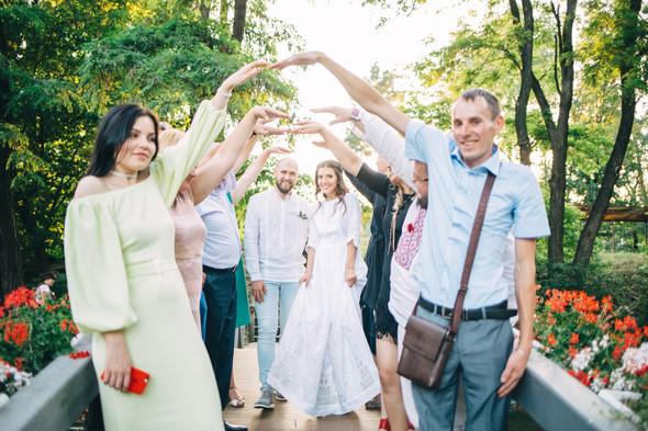 Максим та Вікторія - фото №222