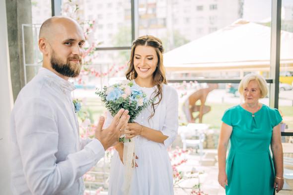 Максим та Вікторія - фото №54