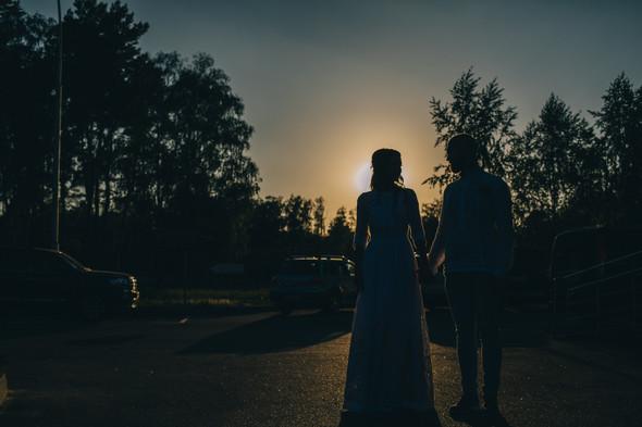 Максим та Вікторія - фото №207