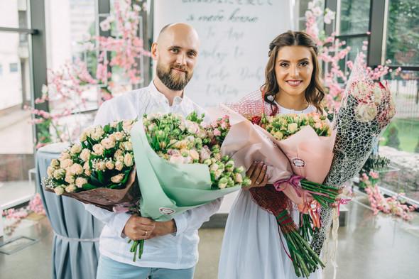 Максим та Вікторія - фото №82