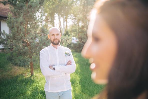 Максим та Вікторія - фото №161