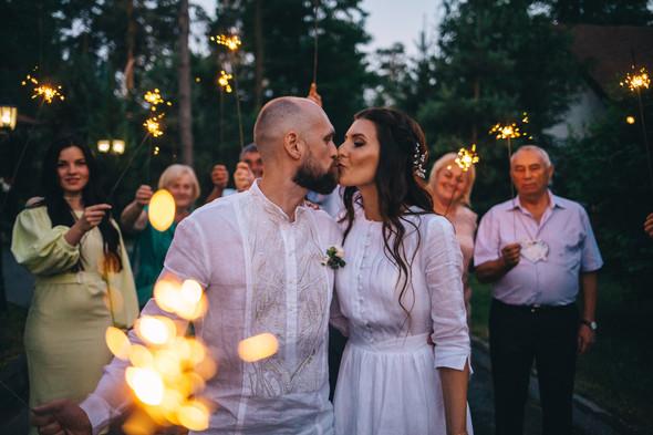 Максим та Вікторія - фото №233