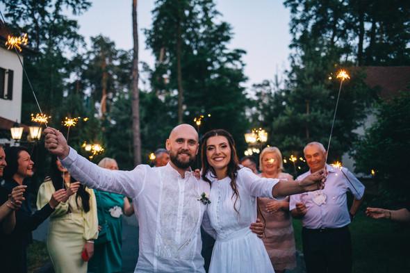 Максим та Вікторія - фото №236