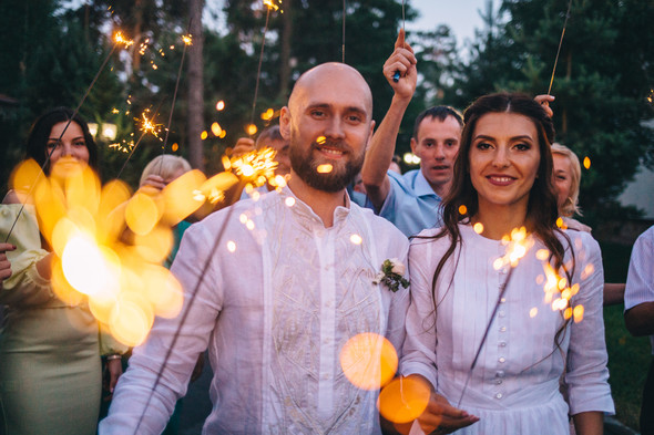 Максим та Вікторія - фото №231