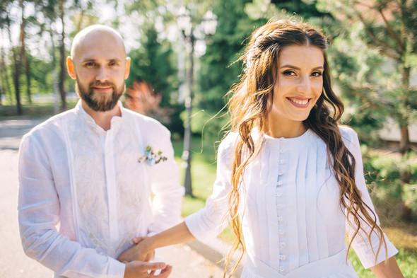 Максим та Вікторія - фото №124