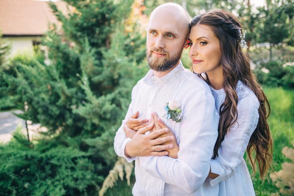 Максим та Вікторія - фото №140