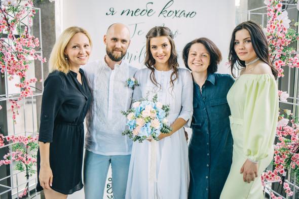 Максим та Вікторія - фото №24