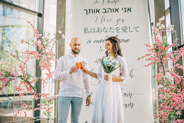 Максим та Вікторія - фото №60