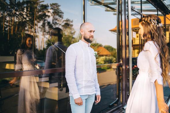 Максим та Вікторія - фото №180