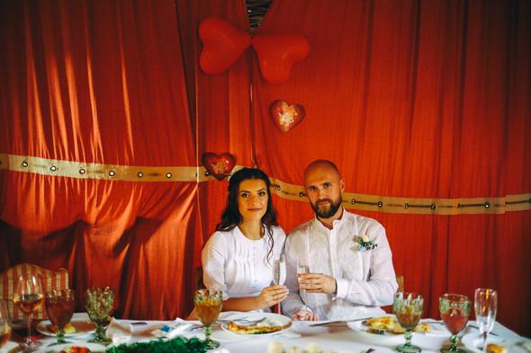 Максим та Вікторія - фото №169