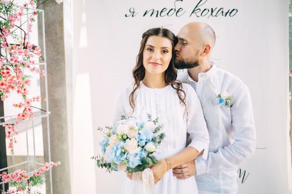 Максим та Вікторія - фото №15