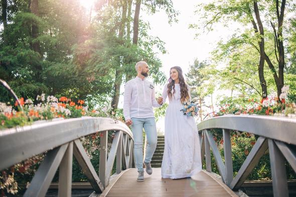 Максим та Вікторія - фото №107