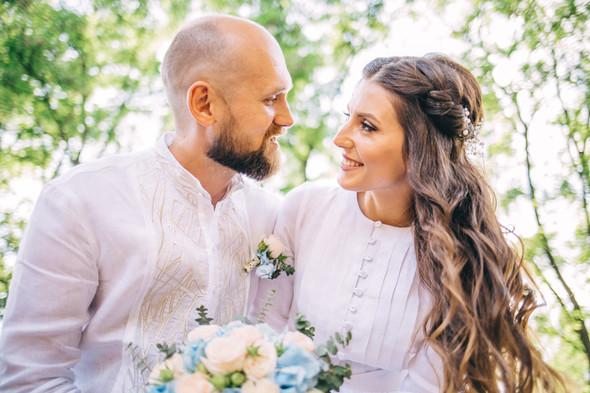 Максим та Вікторія - фото №109
