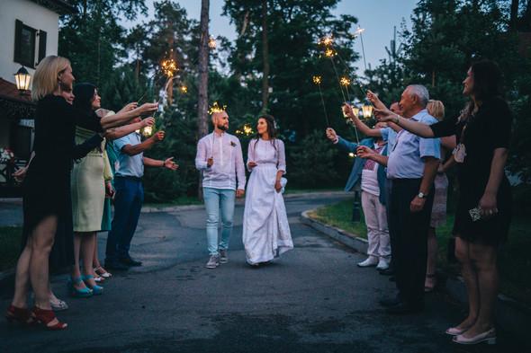 Максим та Вікторія - фото №226