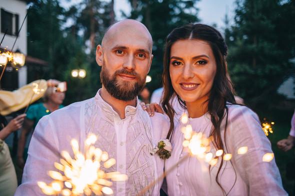 Максим та Вікторія - фото №239
