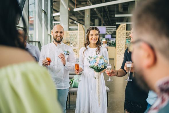 Максим та Вікторія - фото №85