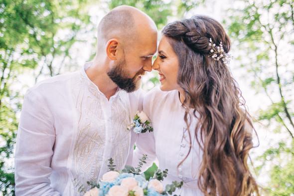 Максим та Вікторія - фото №108