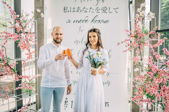 Максим та Вікторія - фото №61