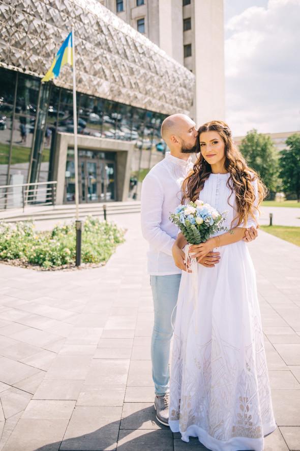 Максим та Вікторія - фото №98
