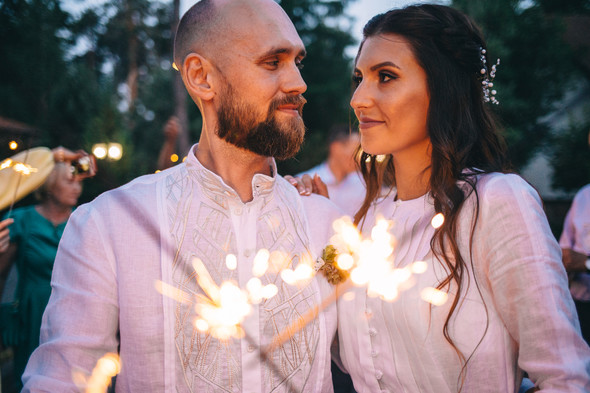 Максим та Вікторія - фото №240