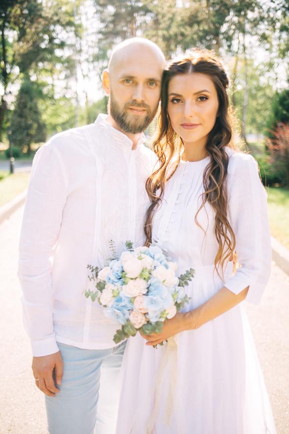 Максим та Вікторія - фото №135