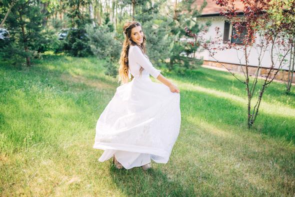 Максим та Вікторія - фото №150