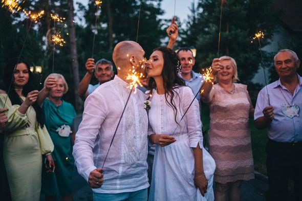 Максим та Вікторія - фото №230