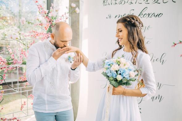 Максим та Вікторія - фото №49