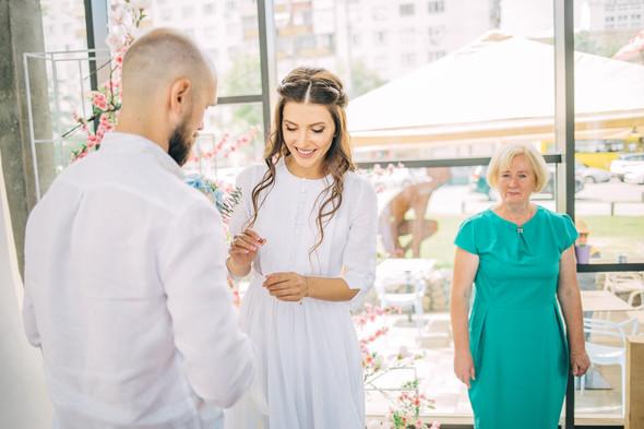 Максим та Вікторія - фото №51
