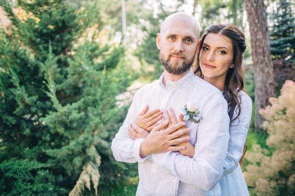 Максим та Вікторія - фото №137