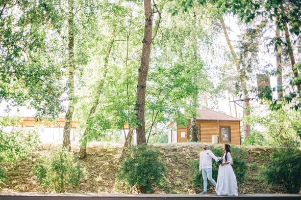 Максим та Вікторія - фото №116