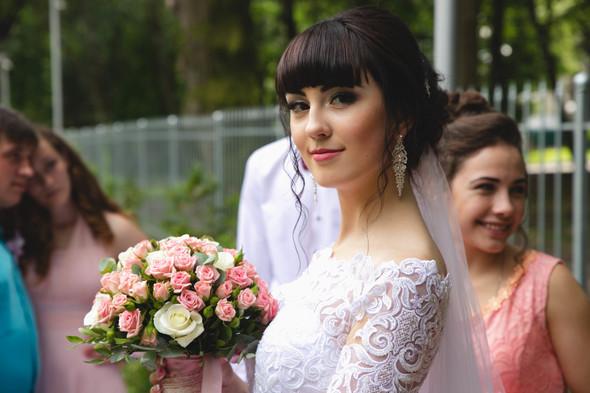 Богдан и Вика - фото №4