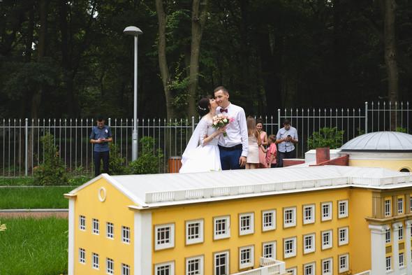 Богдан и Вика - фото №7