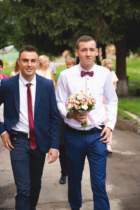 Богдан и Вика - фото №2