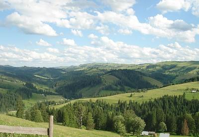 Водопады в Ростоках - место для фотосессии в Черновицкой области - портфолио 6