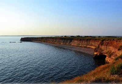 Остров Березань - место для фотосессии в Николаевской области - портфолио 2