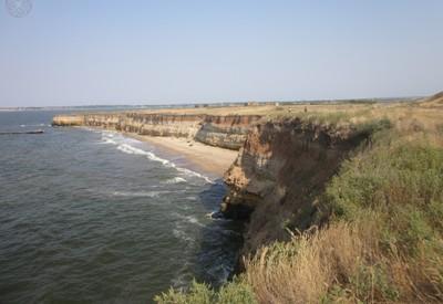 Остров Березань - место для фотосессии в Николаевской области - портфолио 6