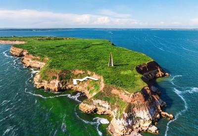 Остров Березань - место для фотосессии в Николаевской области - портфолио 1