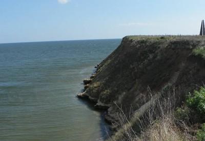 Остров Березань - место для фотосессии в Николаевской области - портфолио 4