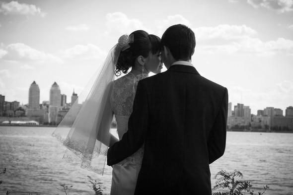 Свадьба Татьяны и Сергея - фото №12
