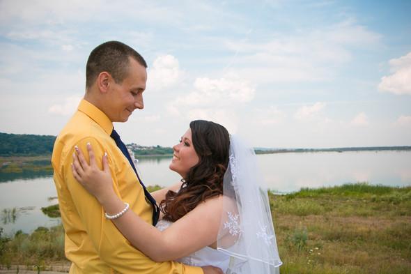Свадьба Сергея и Ани - фото №10