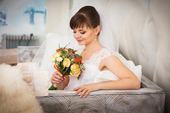 Свадьба Виктора и Ольги - фото №8